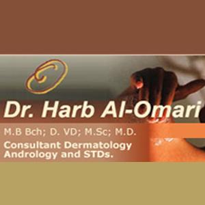 Dr. Harb Al-Omari