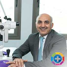 Dr. Mohamed Shaker