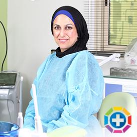 Dr Zahra Majeed
