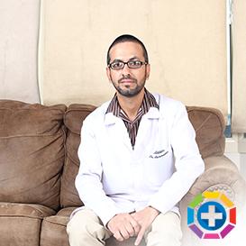 Dr Salah-Aldin
