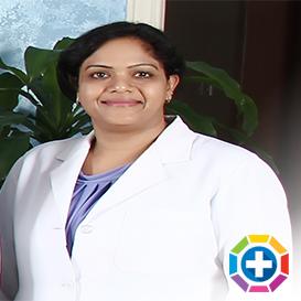 Dr Sonita