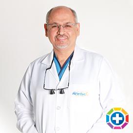 Dr. Abbas alfardan