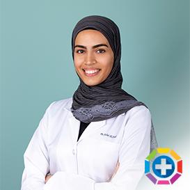 DR.Zahraa alaradi