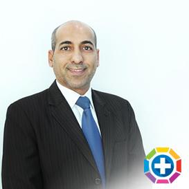 Dr Hussain Nasser