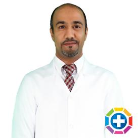 DR ESHAQ ALSHAQAQ