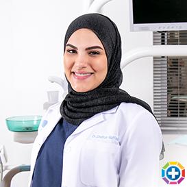 Dr. Ghufran Haffadh