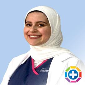 Dr. Sawsan Al Qassab
