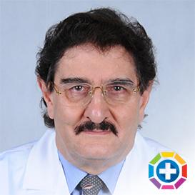 Dr Harb Alomari