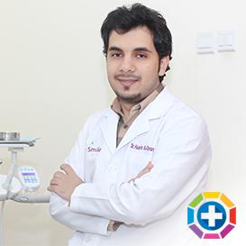 Dr Hussain Alomran