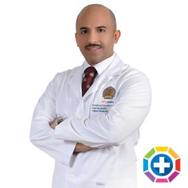dr ABDULLAH ALMULAIFI