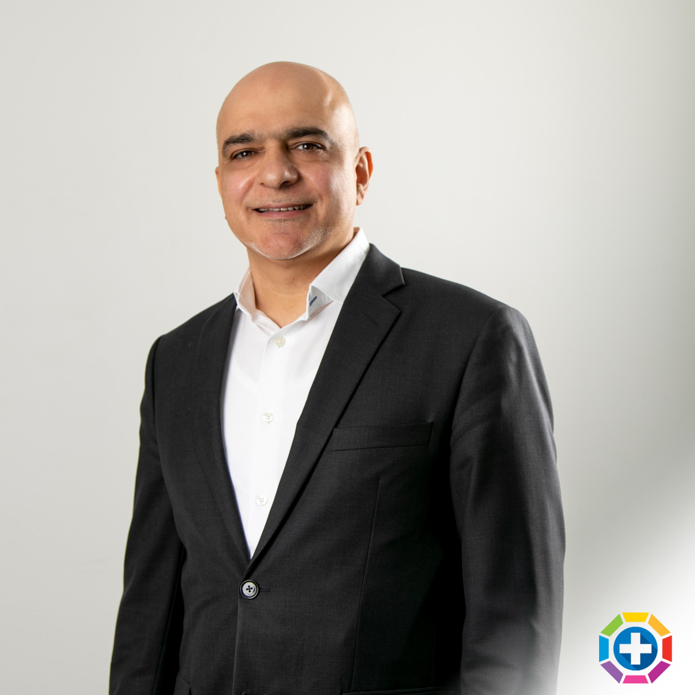 Dr Abdulredha Hasan