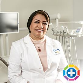 Dr Amal Alsamak
