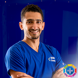 Dr Ammar