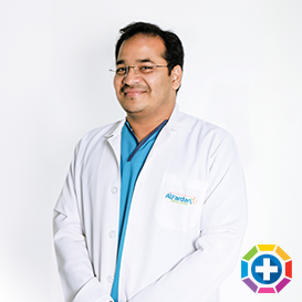 Dr. Atif