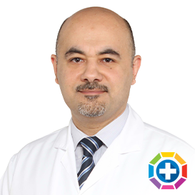 Dr. Hamad alhelo
