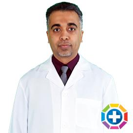 Dr Hani Alzarra