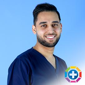 Dr.Hussain