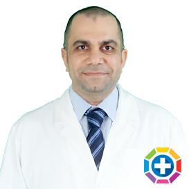 dr hussain al-amer