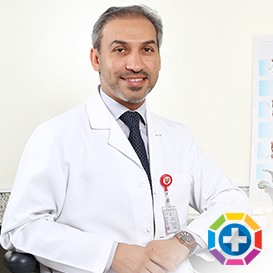 Dr Isa Ali
