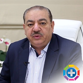 Dr Mahdi Alshowaikh