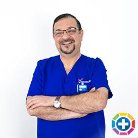 Dr. Marwan