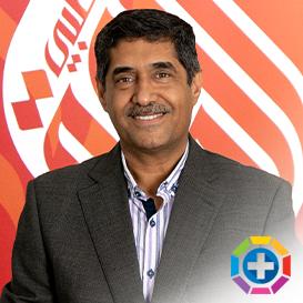 Dr Nabeel Tamam