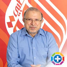 Dr Nader Dawani