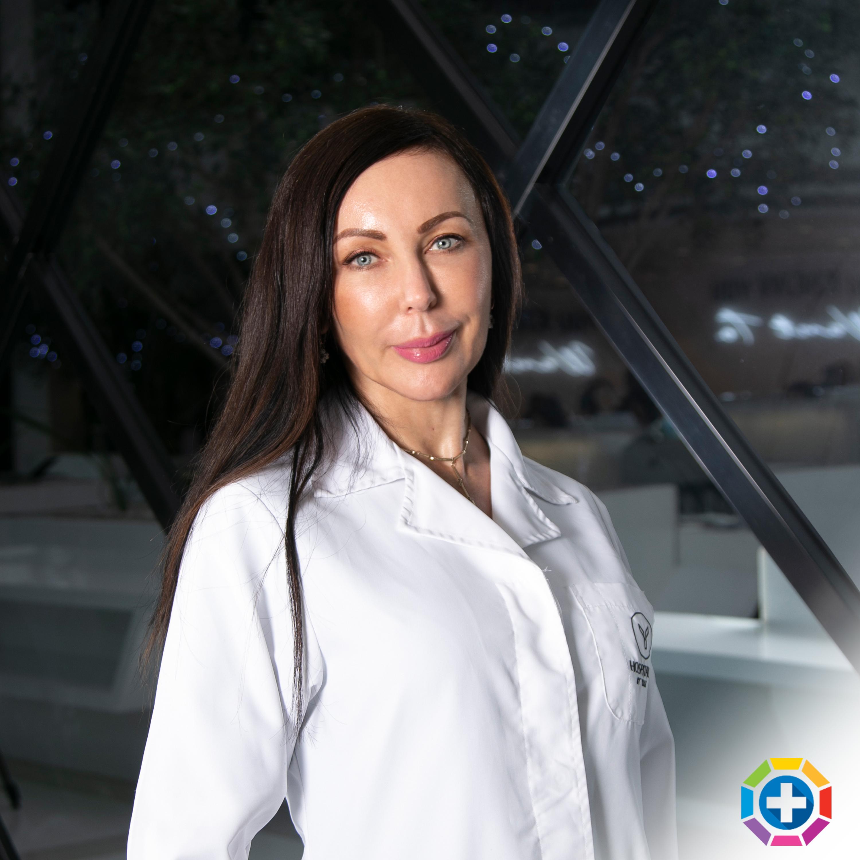 Dr.Natalie Jasaitiene