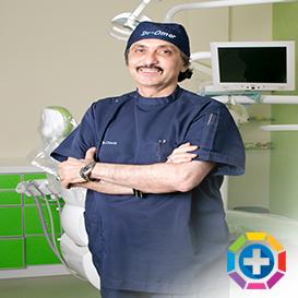 Dr. Omar