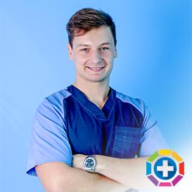 Dr. Peter
