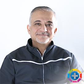 Dr Pierre Ghanem