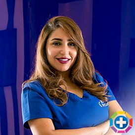Dr Yasmeen