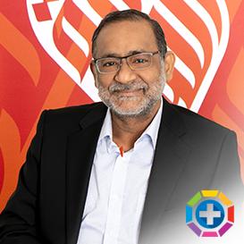 Dr Yaser Ahmed
