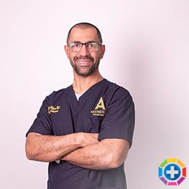 Dr. Abdulrahman Fodah