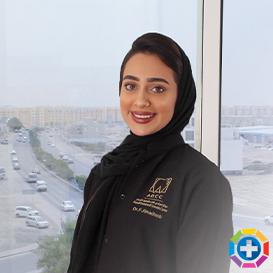 Dr. Fatima Almadhoob