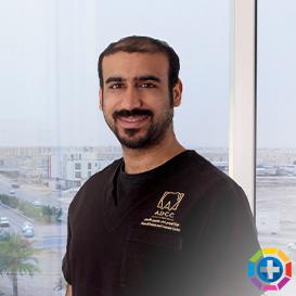 Dr. Mahmood Alahmed