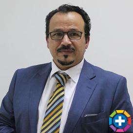 Dr Ali Alekri