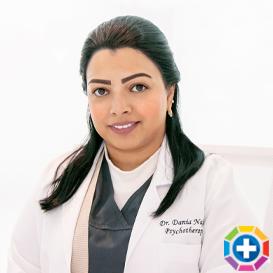 Dr. Daniah