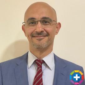 Dr Ahmed Jawad