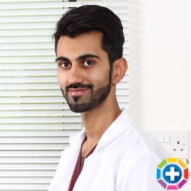 Dr Fahad