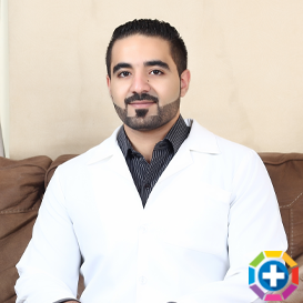 Dr Hussain Almoalem