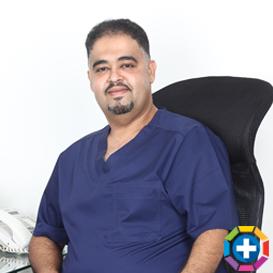 Dr Mohammed Alalawi