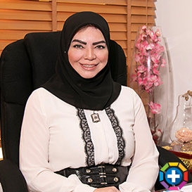 Dr. Shereen Hammad