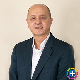 Dr. Raid Marji