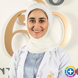 Dr. Zahra Ashknani