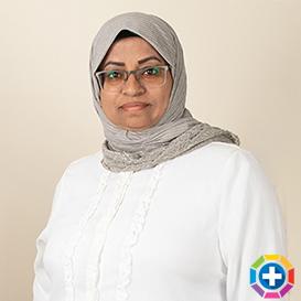 Dr. Nuhaya Mohammed