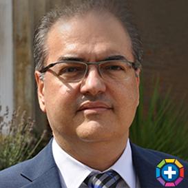 Dr. Nikolaos Polydoropoulos