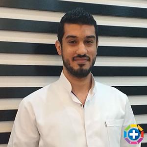 Dr. Ali Albanna