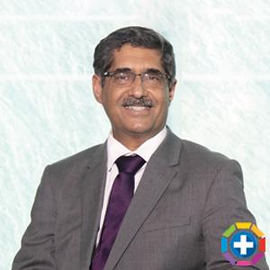 Dr. Nabeel Tammam