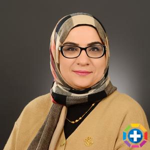 Dr. Hakima AlHashimi